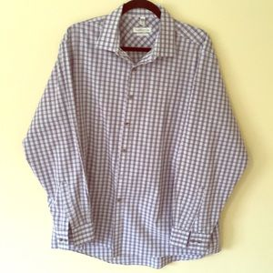 Van Heusen Button Long Sleeves
